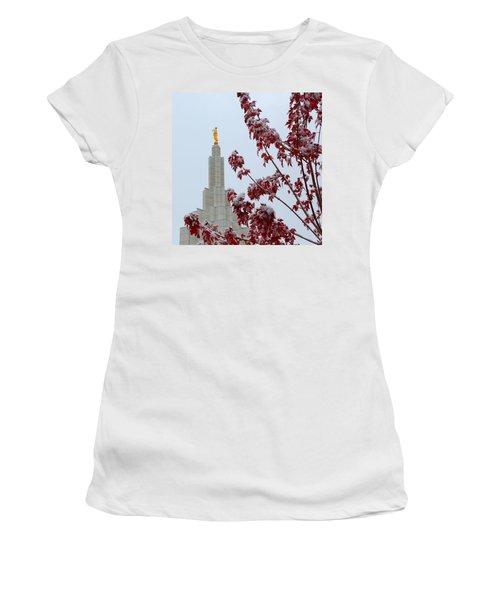 Moroni Women's T-Shirt