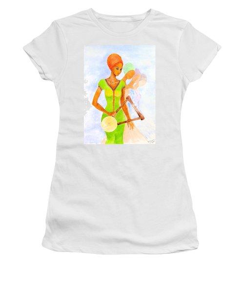 Musician Women's T-Shirt
