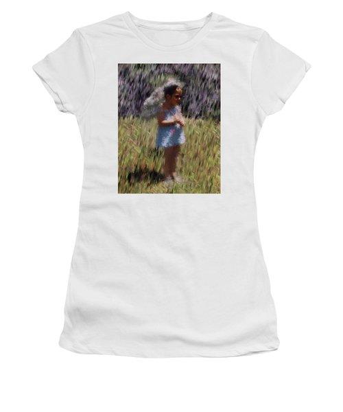 My Lee Women's T-Shirt (Junior Cut)