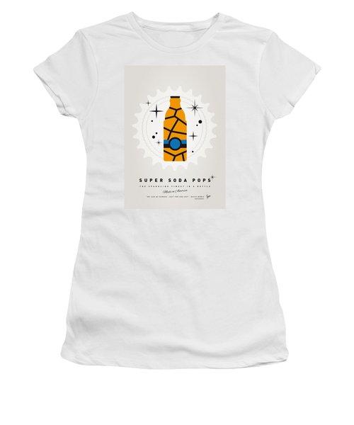 My Super Soda Pops No-03 Women's T-Shirt