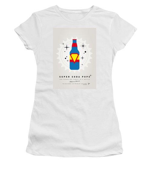 My Super Soda Pops No-05 Women's T-Shirt