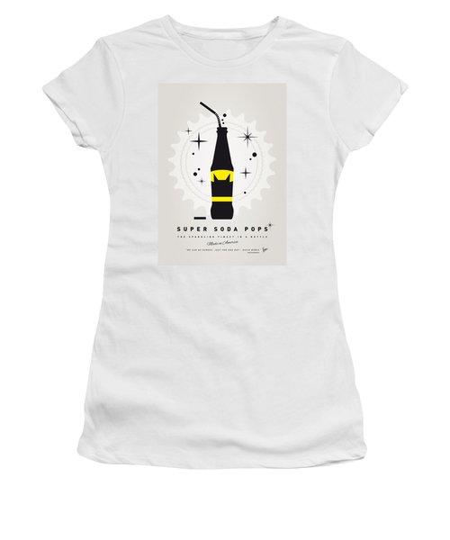 My Super Soda Pops No-07 Women's T-Shirt