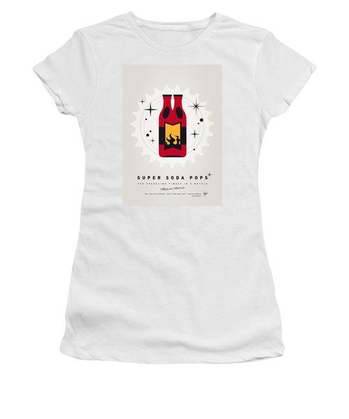 My Super Soda Pops No-08 Women's T-Shirt
