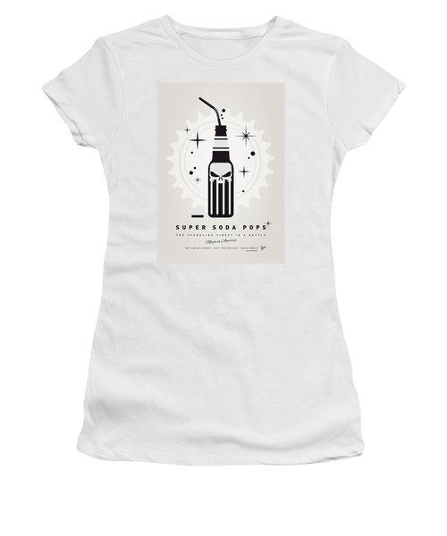 My Super Soda Pops No-15 Women's T-Shirt
