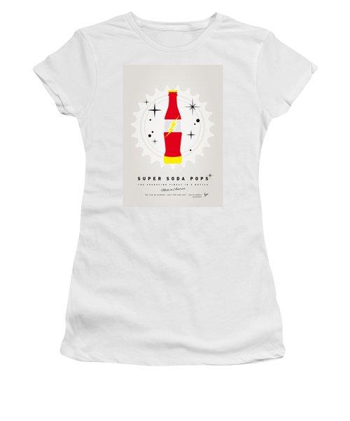 My Super Soda Pops No-18 Women's T-Shirt