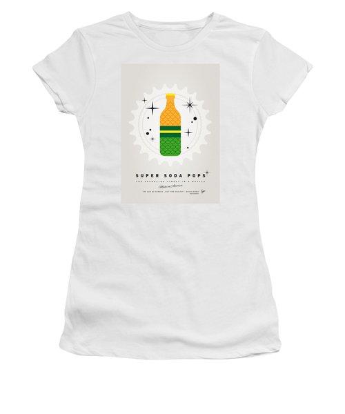 My Super Soda Pops No-19 Women's T-Shirt