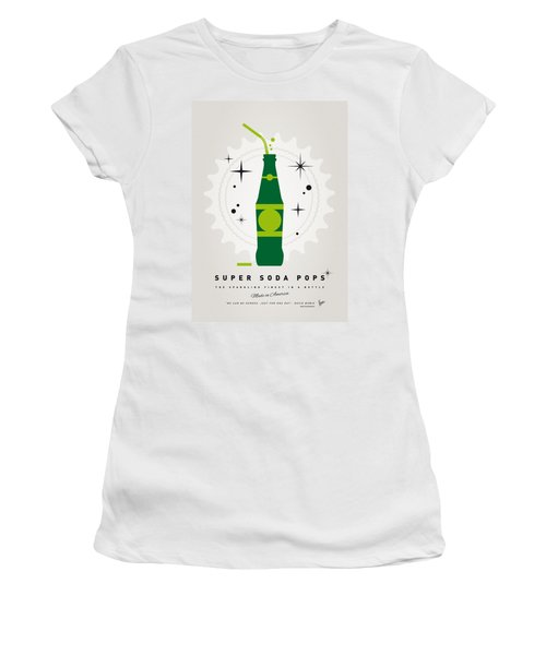 My Super Soda Pops No-20 Women's T-Shirt