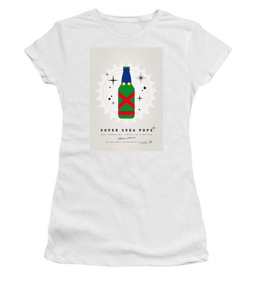 My Super Soda Pops No-21 Women's T-Shirt