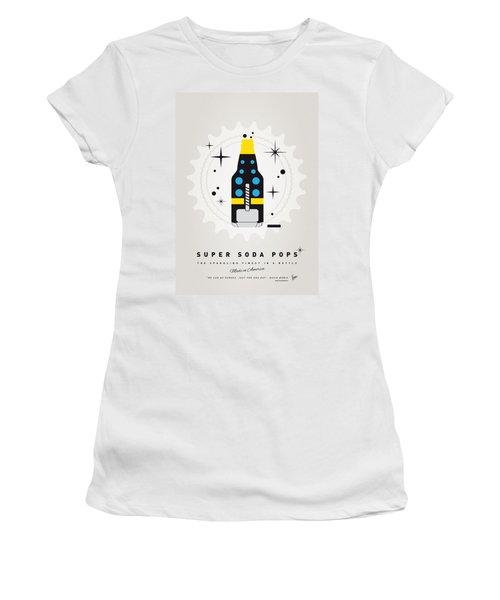 My Super Soda Pops No-22 Women's T-Shirt