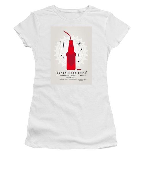 My Super Soda Pops No-23 Women's T-Shirt