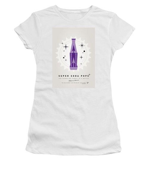 My Super Soda Pops No-25 Women's T-Shirt