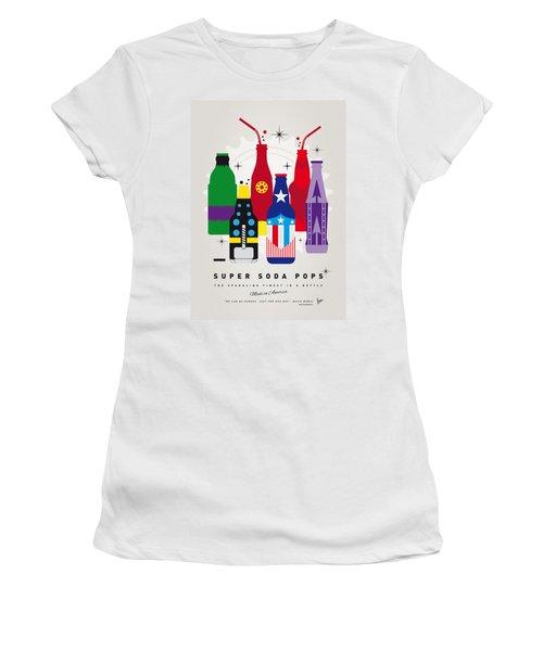 My Super Soda Pops No-27 Women's T-Shirt