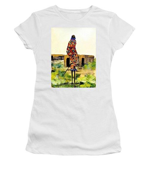 N 27 Women's T-Shirt