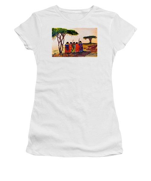 N 38 Women's T-Shirt