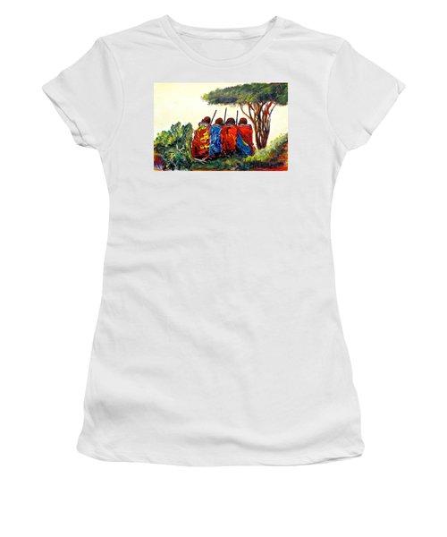 N 40 Women's T-Shirt