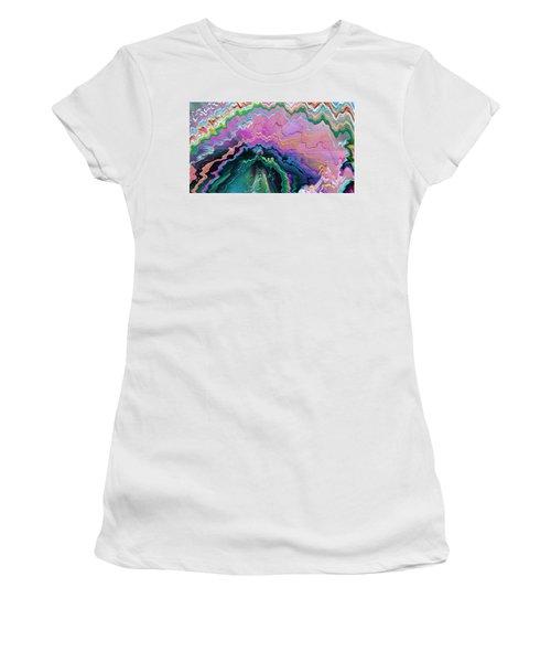 Nebula Women's T-Shirt