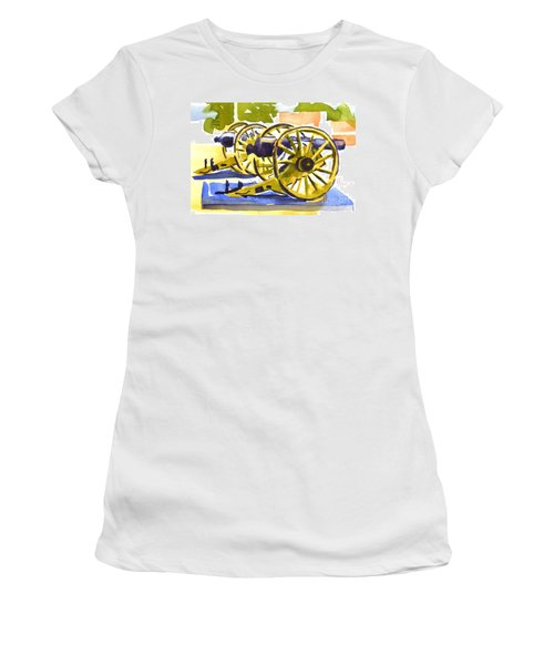 New Cannon Women's T-Shirt