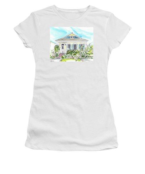 New Orleans Victorian Women's T-Shirt