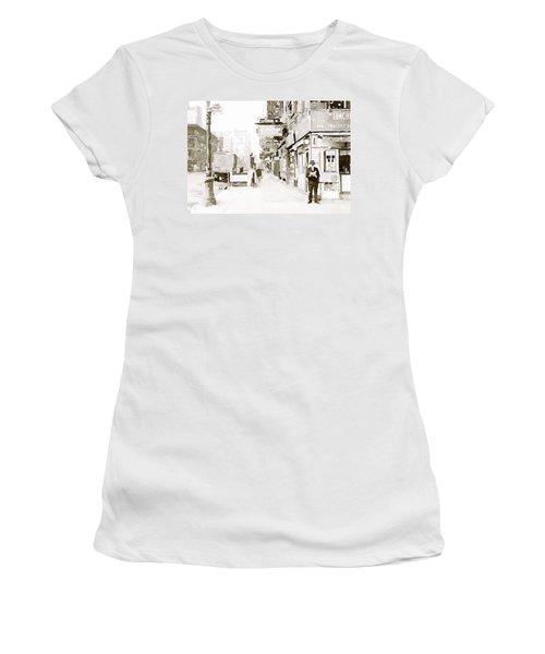 New York 1940 Women's T-Shirt