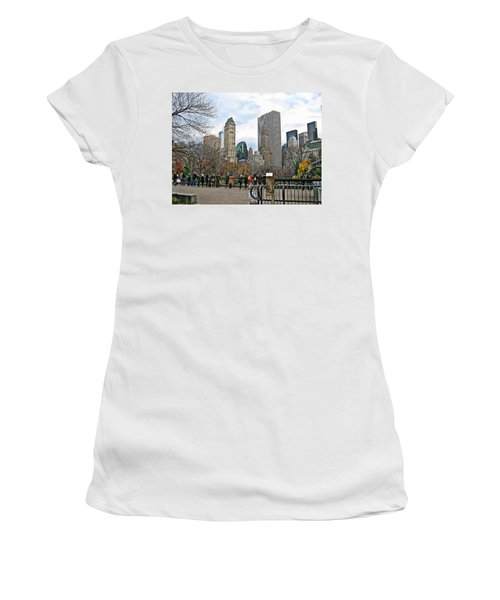 New York Series 01 Women's T-Shirt
