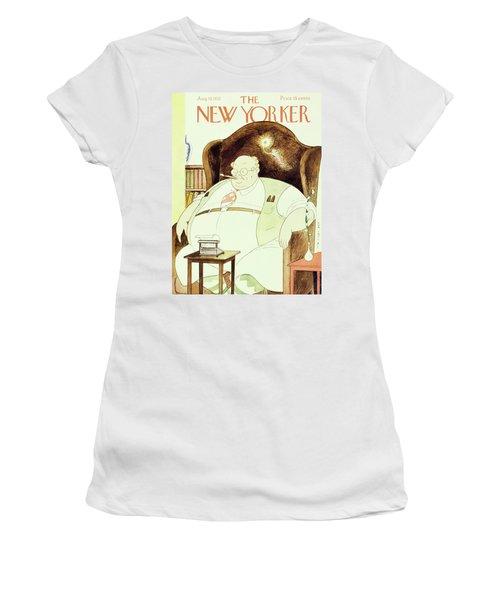 New Yorker August 13 1932 Women's T-Shirt