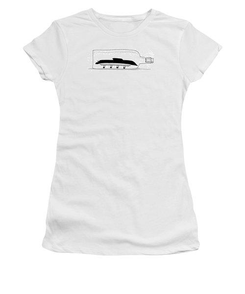 New Yorker December 15th, 1997 Women's T-Shirt