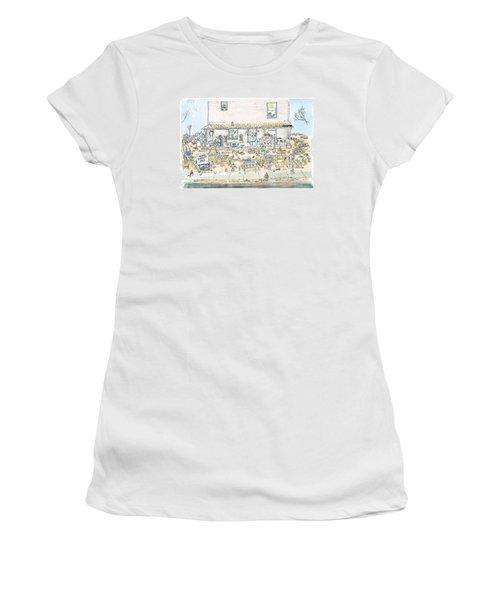 New Yorker December 7th, 1998 Women's T-Shirt