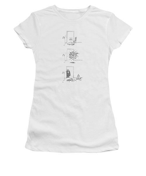 New Yorker February 23rd, 1987 Women's T-Shirt