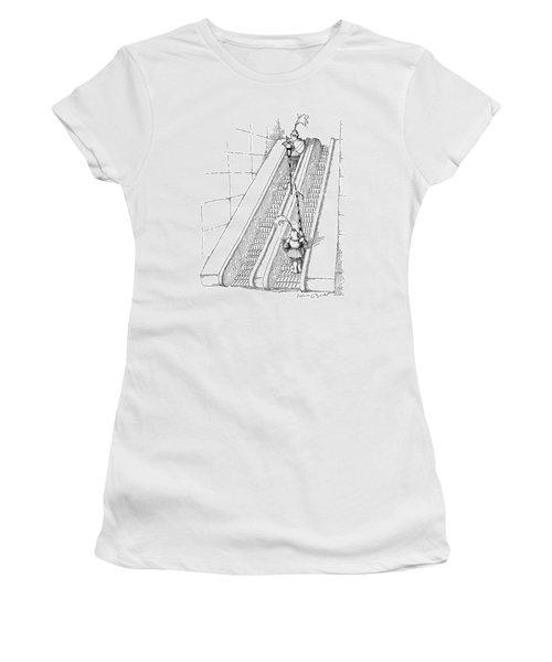 New Yorker July 11th, 1988 Women's T-Shirt