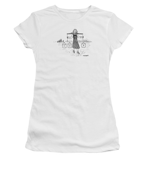 New Yorker July 18th, 1977 Women's T-Shirt