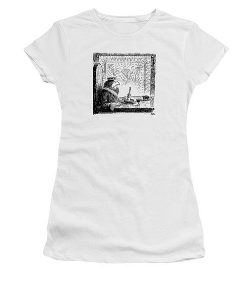 New Yorker July 22nd, 1991 Women's T-Shirt