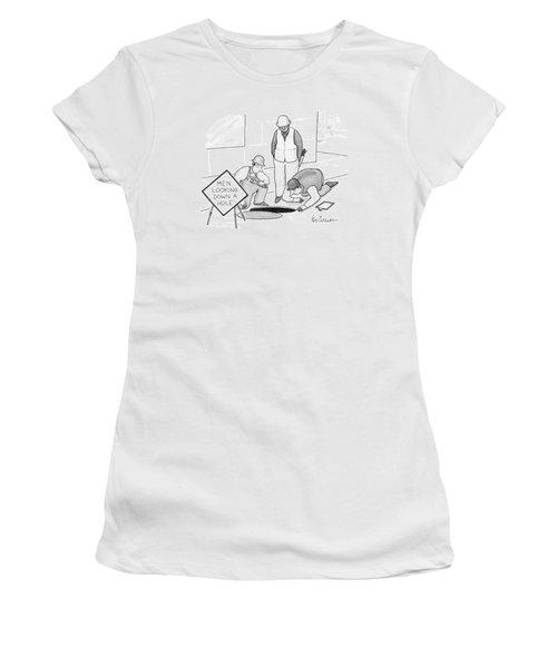 New Yorker June 13th, 1994 Women's T-Shirt