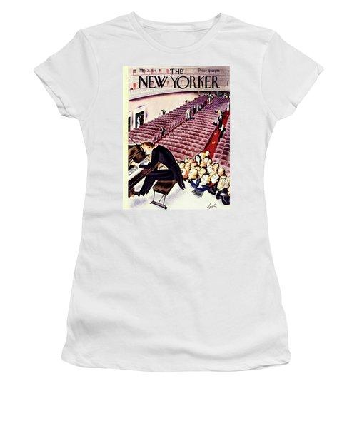 New Yorker March 21 1936 Women's T-Shirt