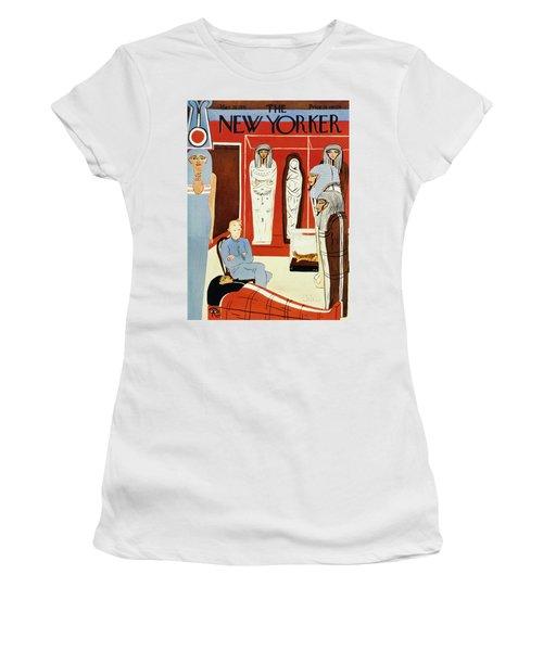 New Yorker March 28 1931 Women's T-Shirt
