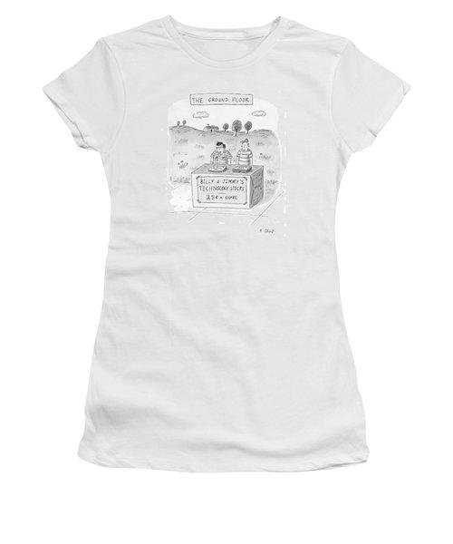 New Yorker May 31st, 1999 Women's T-Shirt