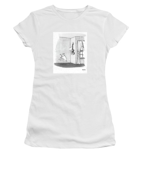 New Yorker May 8th, 1971 Women's T-Shirt