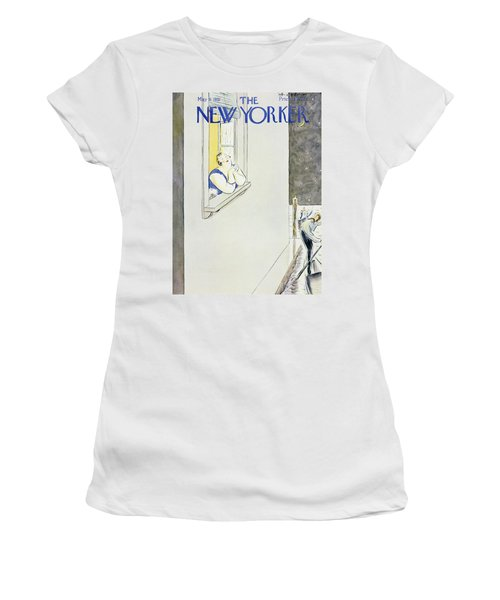 New Yorker May 9 1931 Women's T-Shirt