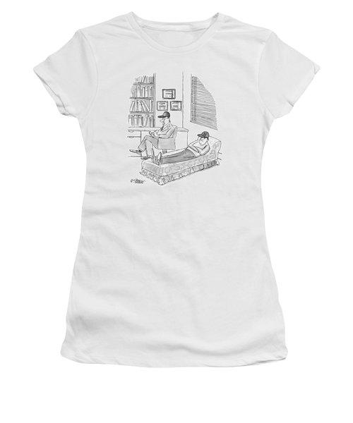 New Yorker November 1st, 1999 Women's T-Shirt