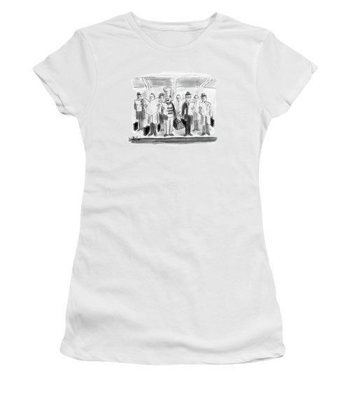 New Yorker October 24th, 1988 Women's T-Shirt