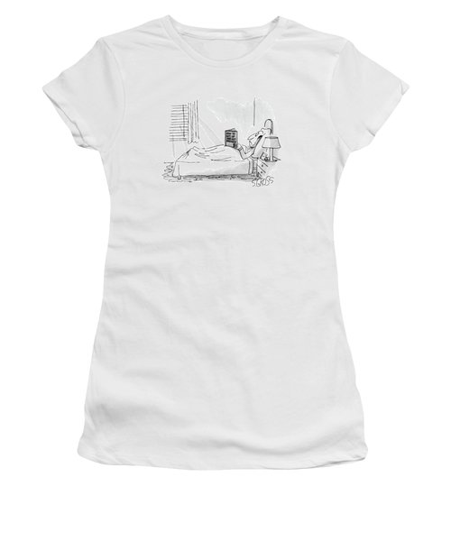 New Yorker September 1st, 1980 Women's T-Shirt