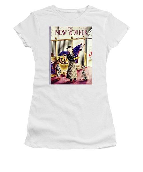 New Yorker September 26 1936 Women's T-Shirt