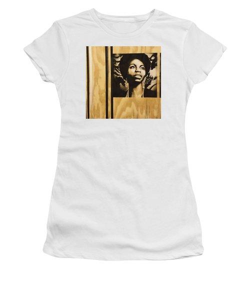 Nina Women's T-Shirt