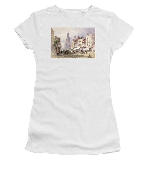 No.2351 Chester, C.1853 Women's T-Shirt