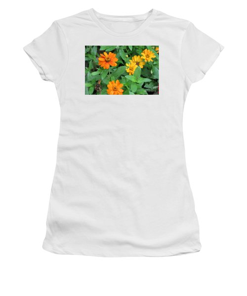 Nothing's Perfect Women's T-Shirt