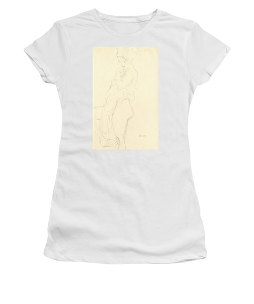 Nude Women's T-Shirt