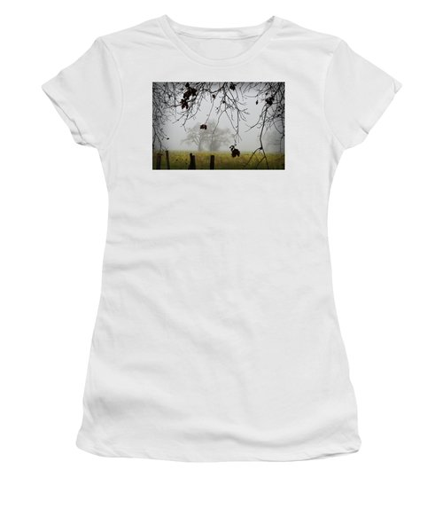 Oak Dreams Women's T-Shirt (Athletic Fit)