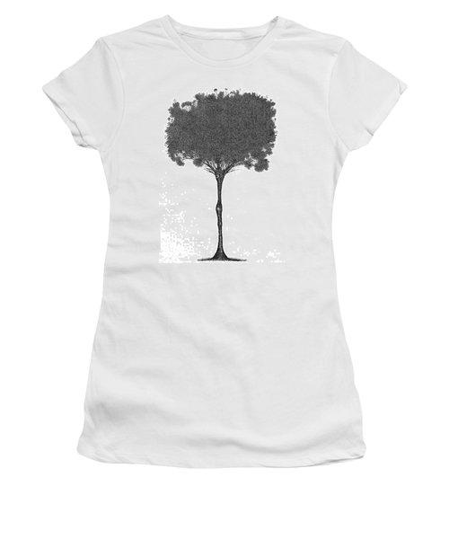 October 2011 Women's T-Shirt