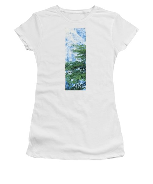 Oku-nikko Tochigi Japan Women's T-Shirt
