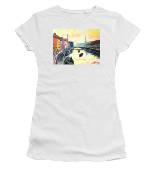 Old Copenhagen Women's T-Shirt