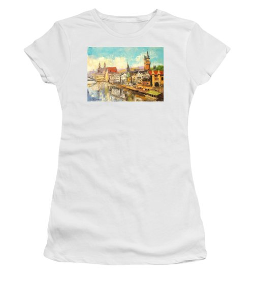 Old Paris Women's T-Shirt